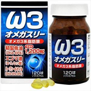 Yyki Medicine Омега-3 (на 30 дней)