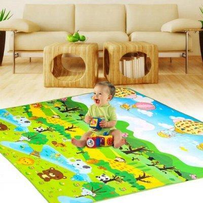 😱МЕГА Распродажа !Товары для дома 😱Экспресс-раздача! 28⚡🚀 — Детский коврик-хит продаж — Игровая мебель