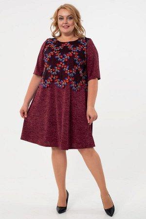 Платье П4-4181/1