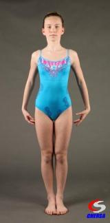 Купальник для плавания или гимнастики