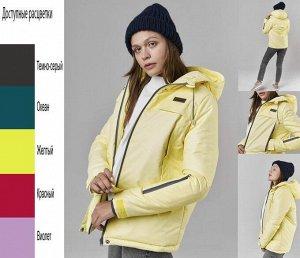 Куртка женская зимняя Мембрана