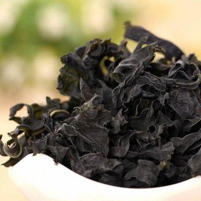 Ягоды годжи – популярная диетическая добавка — Вакамэ (водоросли морские сушеные)