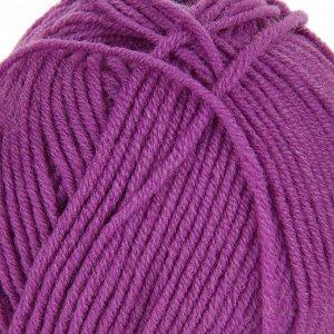 Пряжа для вязания Alize Lanagold Ализе Ланаголд  цвет 260