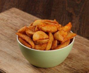 Картофельные дольки в кожуре АВИКО 2,5 кг