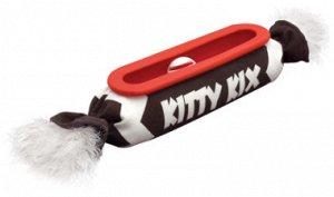 """Petstages игрушка для кошек Трек """"Kitty Kicker"""" 40х9 см конфетка"""