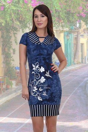 Платье 2043