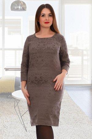 Платье Пломбир