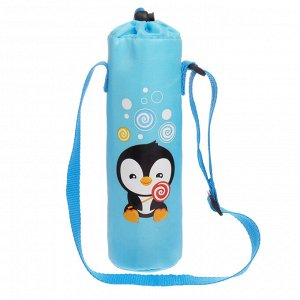 Термосумка «Пингвинёнок Рокки» для бутылочки 250 мл