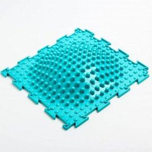 Модульный массажный коврик ОРТО Игра Сундучок