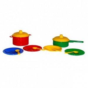 Набор посуды Маринка 2 Т0694