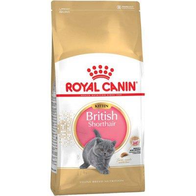 Все необходимое для любимых питомцев - очень много новинок! — Корма Royal Canin для кошек — Для кошек