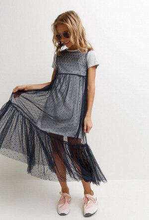 Классное стильное платье!!!