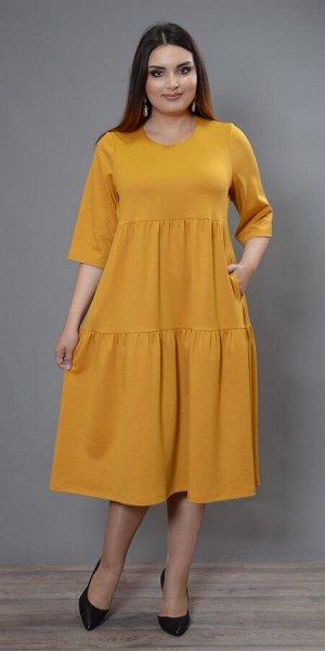 Платье П-574-3