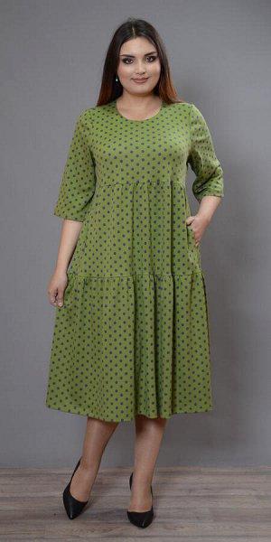 Платье П-574-4