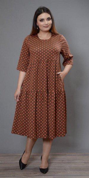 Платье П-574-6