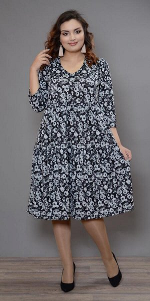 Платье П-572-1