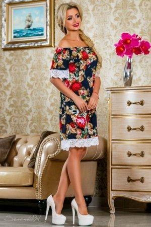 Платье 802.2252