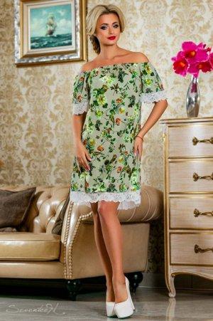 Платье 802.2250