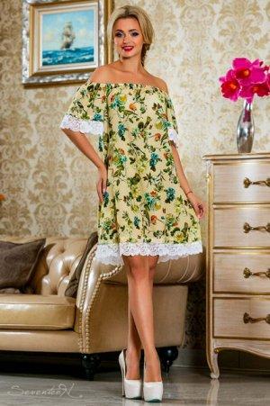 Платье 802.2249