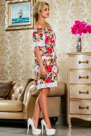 Платье 802.2244