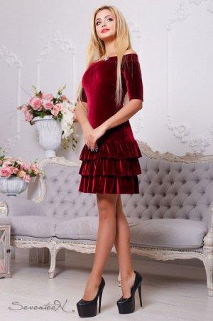 Платье 775.2113