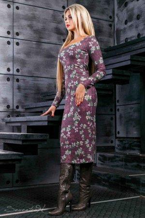 Платье 886.2376