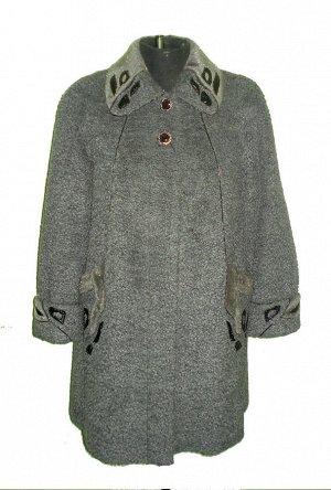 Зимнее пальто от производителя Код: 107