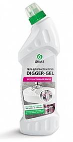 """Гель для чистки труб """"Digger-Gel"""""""