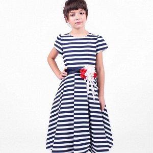 Платье 888-03 110-134/5