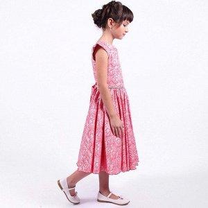 Платье 888-02 128-152/5
