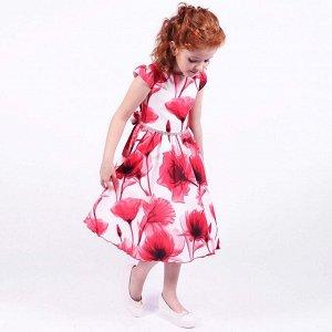 Платье 81724 128-152/5