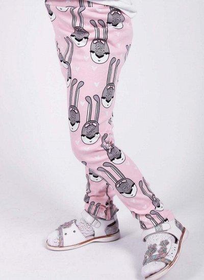 МОЁ ЧУДО-2! Стильная ШКОЛА и волшебная повседневная одежда! — Девочки: джинсы, брюки, лосины, шорты — Джинсы