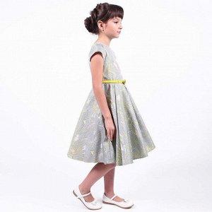 Платье 81717 128-146/4