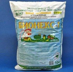 УД Куриный помет 10кг Бионекс-1 1/1