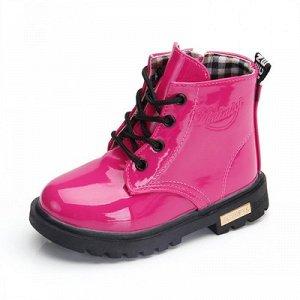 Ботинки 35(21.4 см)