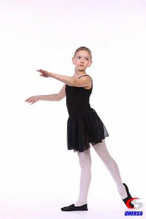 Юбка для гимнастики и танцев из шифона