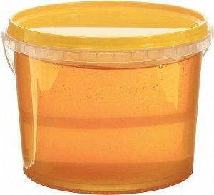 Мёд таёжный липовый 2021