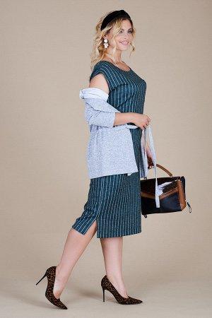 Платье и жакет 47829-1