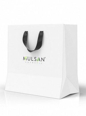 Подарочный пакет MULSAN COSMETIC   1 шт