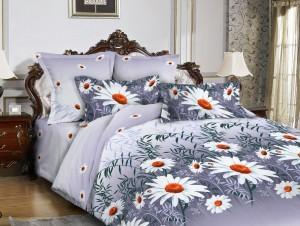 ❤Milenatex_Домашний текстиль от производителя✅ Новинки! — КПБ БЯЗЬ ГОСТ (ПЛ. 142 ГР.) — Постельное белье