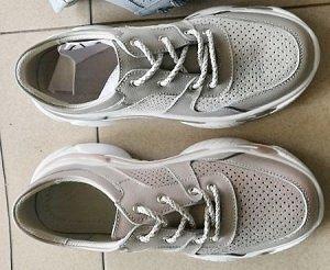 Ликвидация Кожаной обуви!