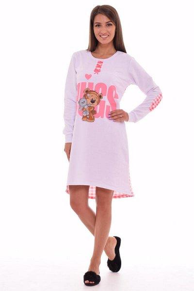 Новое Кимоно - Трикотаж для всей семьи  — Ночные сорочки — Сорочки и пижамы