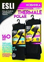 Esli THERMALE POLAR 160 (Esli) колготки
