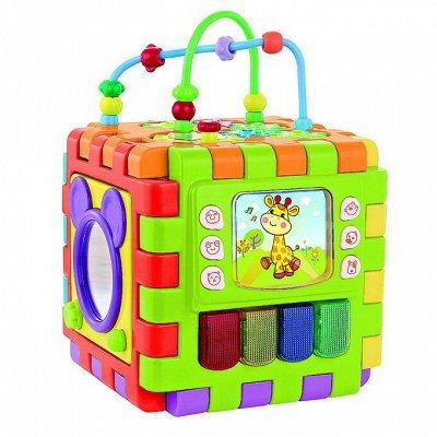 Магазин игрушек. Огромный выбор для детей всех возрастов — Развивающие игрушки для малышей — Развивающие игрушки