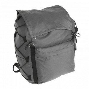 Рюкзак «Тип-10» 55 л, цвет микс