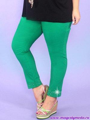 Продам брюки стрейч 60-62 размер