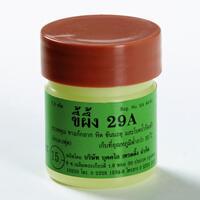 Крем для кожи 29А