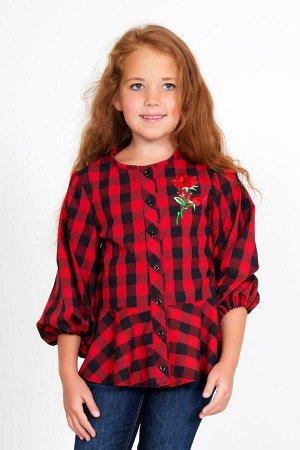 Рубашка Карусель Д Арт. 3956.