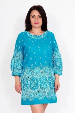 Платье-туника Кассандра А Арт. 5371.