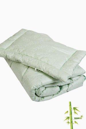 Набор Бамбук одеяло+подушка дет. Арт. 1120.